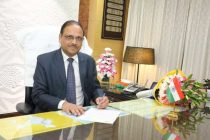Manoj Jain takes charge as Chairman & Managing Director, GAIL