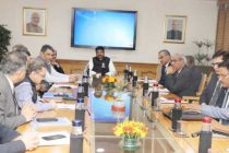 DHARMENDRA PRADHAN PUTS BS-VI ROLLOUT ON FAST TRACK;  HOLDS PREPARATORY MEETING WITH OFFICIALS