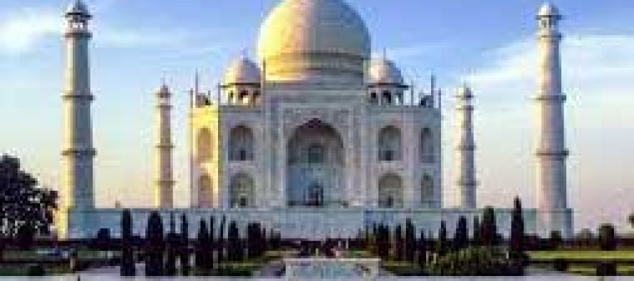 As pandemic subsides, Taj & other Agra monuments to reopen after 2 months