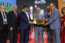 NBCC CONFERRED GLOBAL SAFETY AWARD 2020