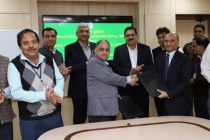 NTPC TO PROVIDE FINANCIAL SUPPORT FOR Monitoring Air Quality