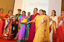 "HPCL wins First prize ""Best Enterprise Award"" in Maharatna Category in Forum of Women in Public Sector"