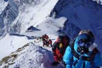 Everest climbing season affected due to COVID-19