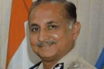 S.N. Shrivastava gets additional charge of Delhi CP