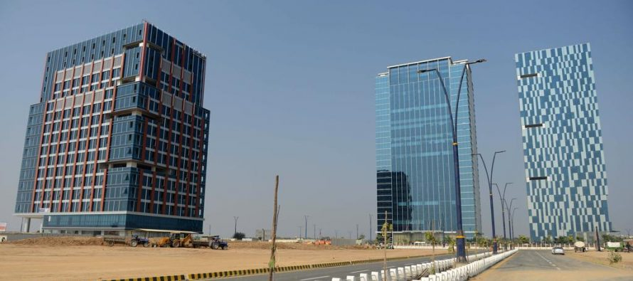 Firms can list GDRs in Gujarat's IFSC, MCA notifies rules