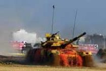 Indian, Russian companies ink 14 defence MoUs