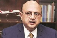 Air India CMD Bansal appointed Civil Aviation Secretary