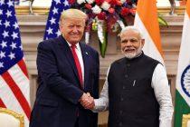 Trump recalls 'incredible 2 days' in India; 'loved' Modi's company