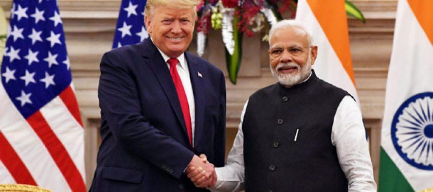India Inc hails Trump's visit; hopes to raise India-US economic engagement