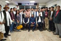 Positive opinion garnered towards construction of hydropower projects in Arunachal Pradesh