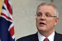 Australian PM calls for coronavirus calm in speech to nation