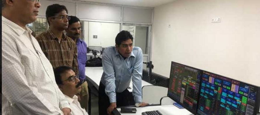 NHPC achieves remote operation of all units of its  160 MW Teesta Low Dam-IV Power Station
