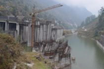 NHPC's subsidiary Lanco Teesta Hydro Power Limited (LTHPL) awards Civil Works package (Lot-II) of 500 MW Teesta-VI HE Project, Sikkim