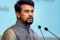 No impact on Indian economy due to COVID-19: Anurag Thakur