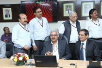 "A.K. Singh, CMD, NHPC inaugurates ""Remote Operation of TLDP-III and TLDP-IV from Regional Office, Siliguri"""