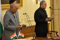 Bimal Julka takes oath as new Chief Information Commissioner