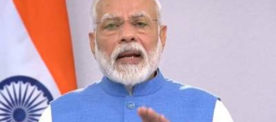 PM talks of self-reliance; takes total package to 10% of GDP