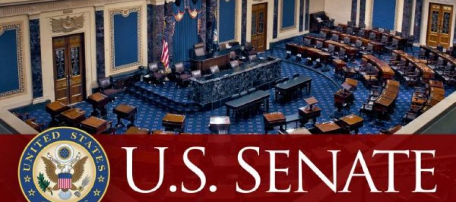 US Senate fails to pass vote over huge stimulus package
