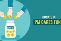 Donations by companies to PM-CARES Fund notified as CSR