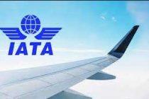 IATA: Air passenger growth slows but remains steady