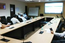 NHPC conducted the e-reverse Auction for the 2000 MW Grid Connected Solar PV Project