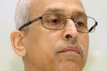 K.D. Tripathi appointed Secretary to President