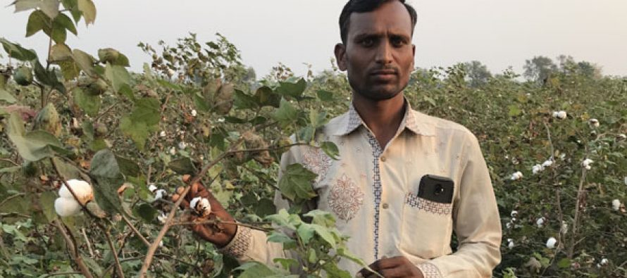 DIGITIZING AGRICULTURE THE WAY OF THE FUTURE