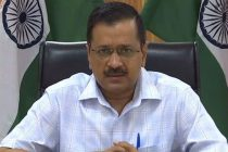 Delhi government announces lockdown, exempts essential services