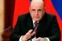 Russian PM Mishustin tests positive for Covid-19