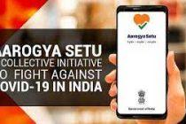 Aarogya Setu alerted about over 650 hotspots: Niti Aayog CEO
