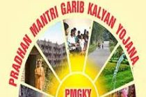 FCI ENSURING FOOD SECURITY THROUGH PMGKAY  IN NATIONAL CAPITAL DURING LOCKDOWN
