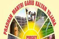 Govt makes Rs 68,820-cr DBT transfers under PMGKP