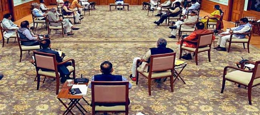 Union Cabinet okays India-Israel MoU on health