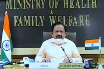 Coronavirus spread contained in country, says Harsh Vardhan