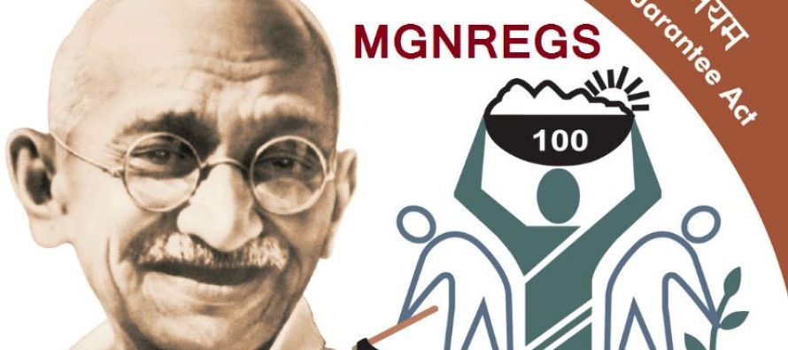 Centre to allocate Rs 40,000 crores more for MGNREGS