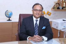 V N Datt takes over as C&MD, National Fertilizers Limited
