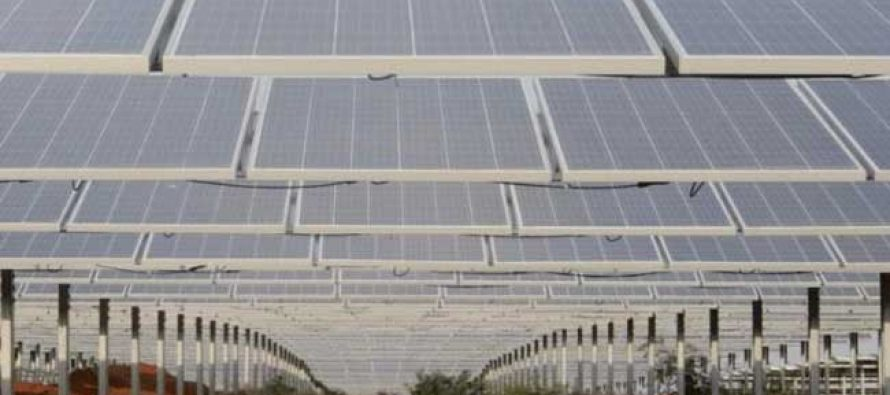 NHPC awards ISTS grid connected photovoltaic project aggregating to 400 MW amidst nationwide unlock 2.0 period due to COVID-19