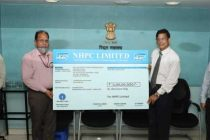 NHPC contributes Rs. 1 Crore to International Solar Alliance Corpus Fund