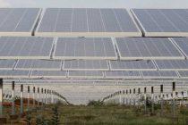 NHPC speeds up implementation of Solar Power Projects in Uttar Pradesh