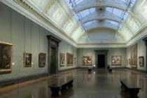 London's National Gallery collection goes on global tour