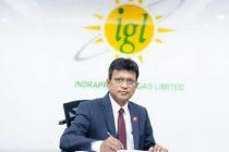 A.K. Jana takes over as Managing Director, IGL