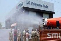 Vizag gas leak: SC puts Rs 50 cr compensation by LG Polymers on hold