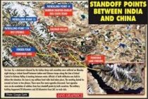 New camps set up by China, India deploys more troops in Eastern Ladakh