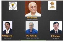 HUDO Organizes Webinar to Mark 6th International Yoga Day