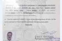 J&K cadre IAS officer is first 'outsider' to get domicile certificate
