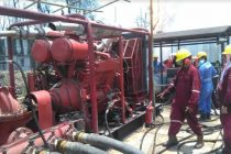 Blowout in Gas Well of Oil India Limited at Baghjan, Tinsukia 29 June 2020