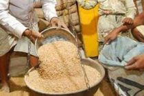 Free ration scheme extended till Nov, 80 cr to benefit