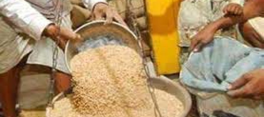 Govt introduces new system of processing of PMGKP claims