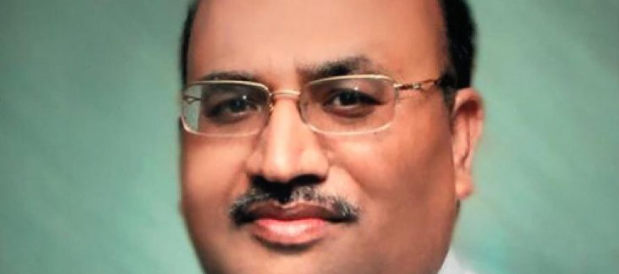 Sanjeev Kumar Gupta assumes additional charge of Chairman & Managing Director at REC Limited