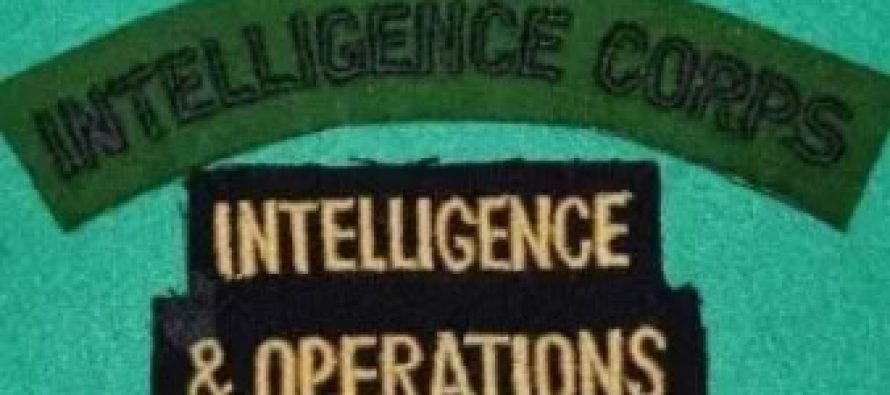 ISI spies selling army info nabbed in Op Desert Chase
